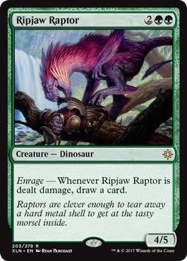 Ripjaw Raptor