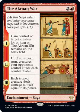 The Akroan War