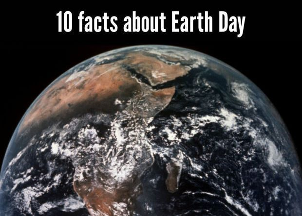 10 Earth Day facts to inspire real change