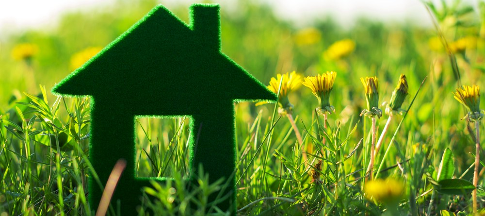Top 3 Materials for Building a Green Home
