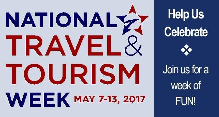 Prescott Joins National Travel and Tourism Week
