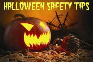 "The 5 ""S's"" of Halloween Health and Safety"