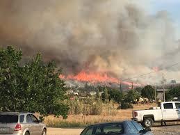 Yavapai County Fuel Break Reduces Wildfire Threat