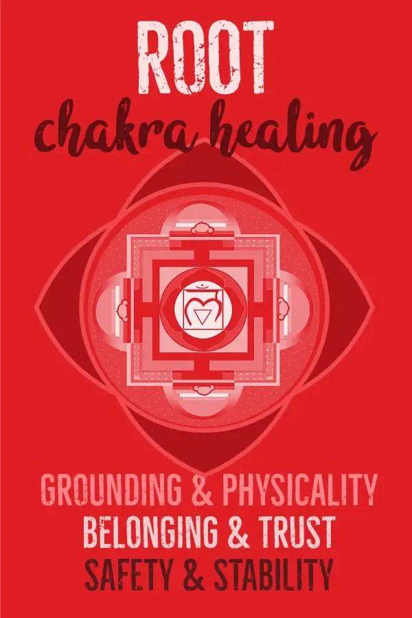 How Do I Heal My Root Chakra?