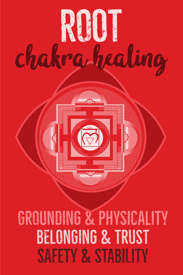 How Do I Heal My Root Chakra?