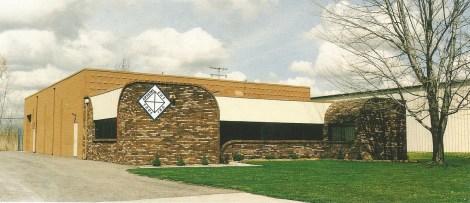 Crystal Cut Tool, INC. Headquarters