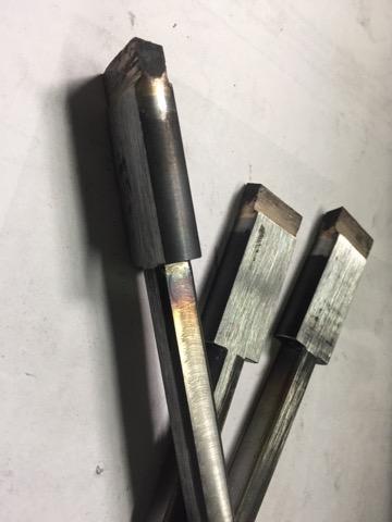 Hand Set Grit Diamond Tool