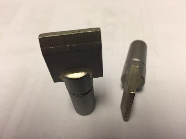 Hand Set Diamond Tool