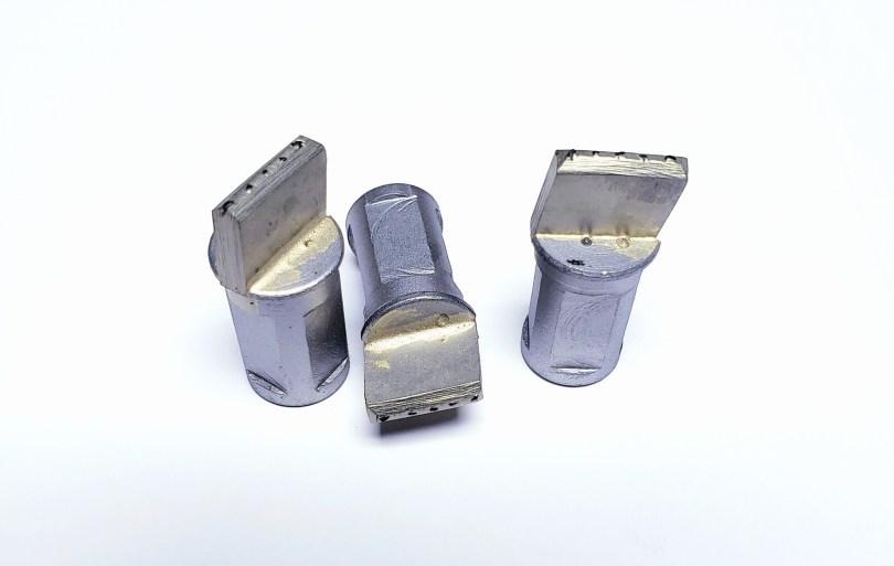 5-Diamond Blade Tool