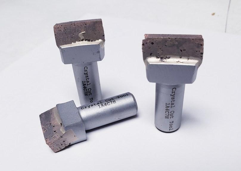 Crystal Cut Tool 1A4C7H