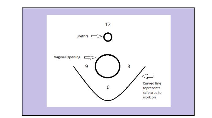 Prenatal Perineal Self Massage