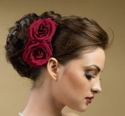 popular hairstyles inspired