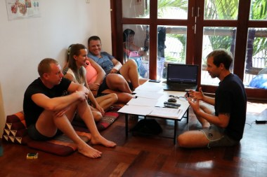 Freediving Theory