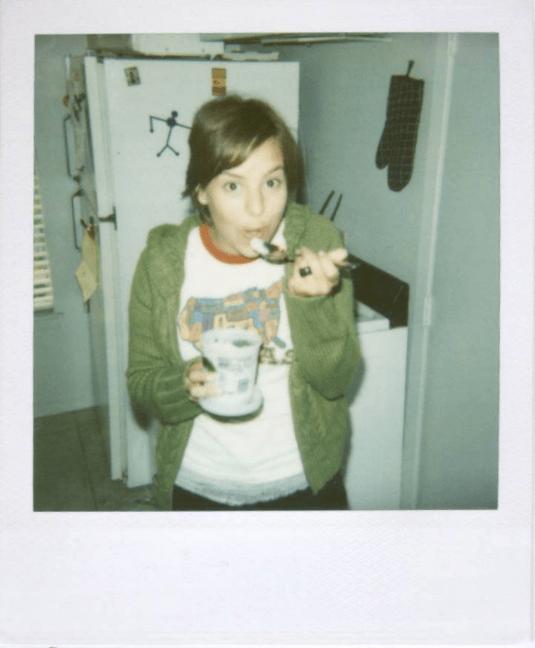 Ice cream on East 11th