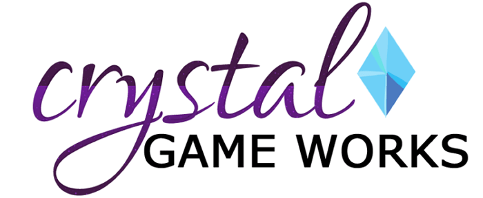 Crystal Game Works
