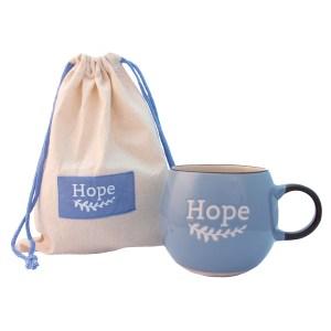 Hope (Mug in Bag)