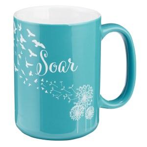Soar (Ceramic Mug)