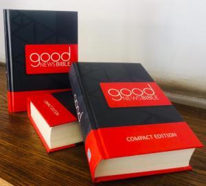 Good News Bible Compact Edition