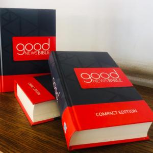 Good News Bible Compact Edition