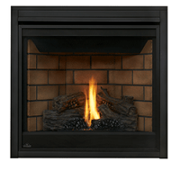 Fireplaces | Crystal Heating and Cooling