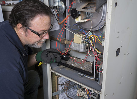 Furnace and Air Conditioner HVAC Repair Brantford
