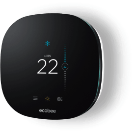 Ecobee Wi-Fi Thermostat