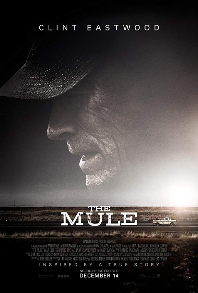 "Film Review: ""The Mule"" – The Good, The Bad, And The Slow"
