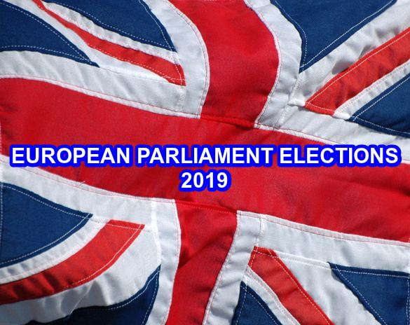Democratic Britain? EU Citizens Denied Vote In European Elections
