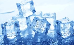 Choose Crystal Ice in Los Angeles