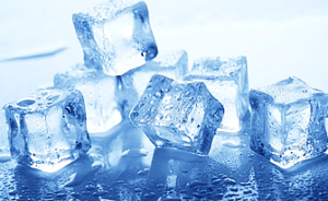 Choose Crystal Ice in Los Angeles