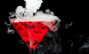 Consumer uses of Dry Ice with Crystal Ice in Los Angeles