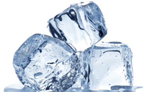 Clarity of Ice Products in Los Angeles