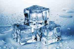block cubed ice delivery service calabasas