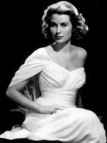 Grace Kelly Fashion