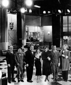 grand hotel cast