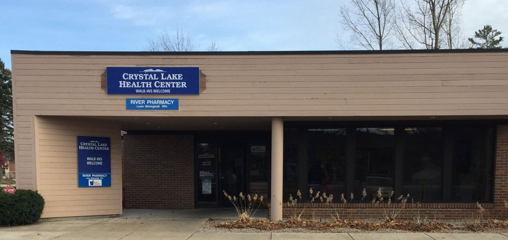 Elk Rapids - Crystal Lake Health Center