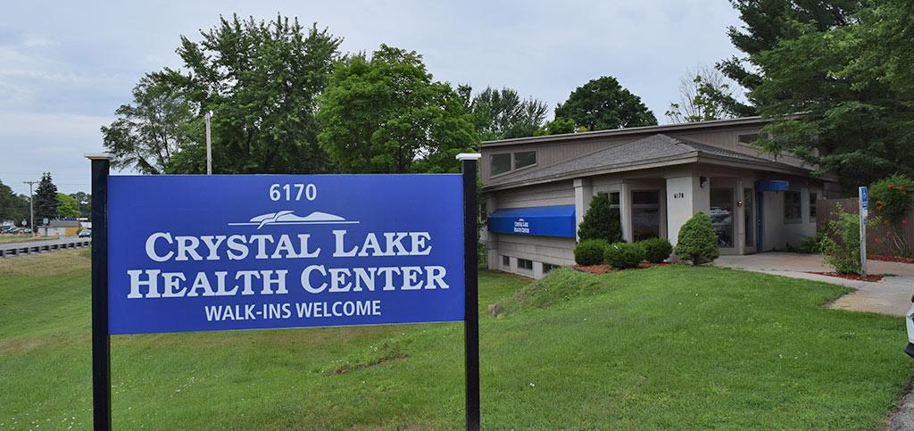 Crystal Lakes Health Center Acme