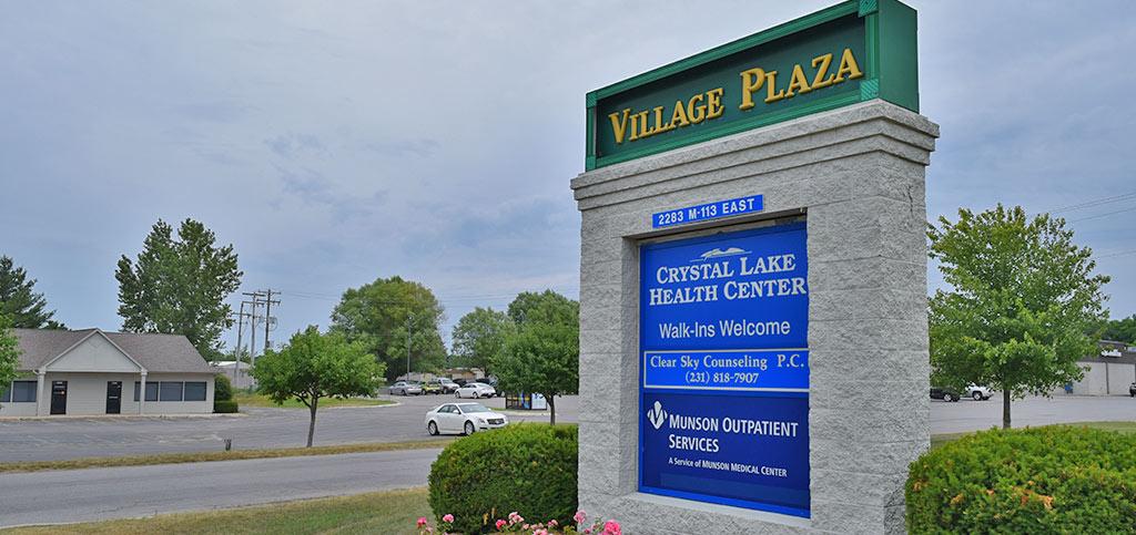 Crystal Lakes Health Center Kingsley