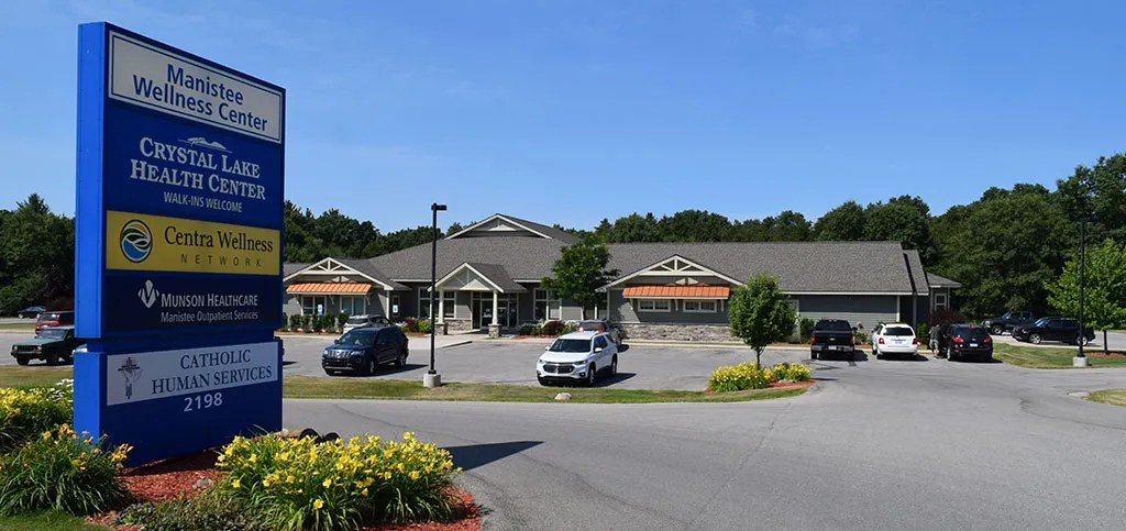 Crystal Lakes Health Center Manistee