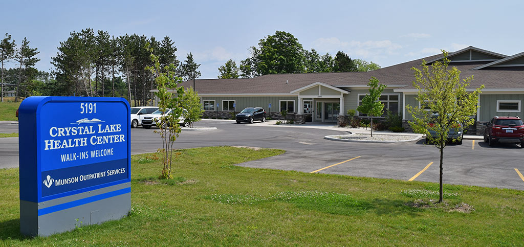 Crystal Lakes Health Center Traverse City