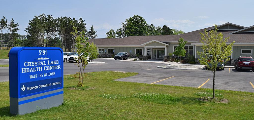 Crystal Lakes Health Center Traverse City