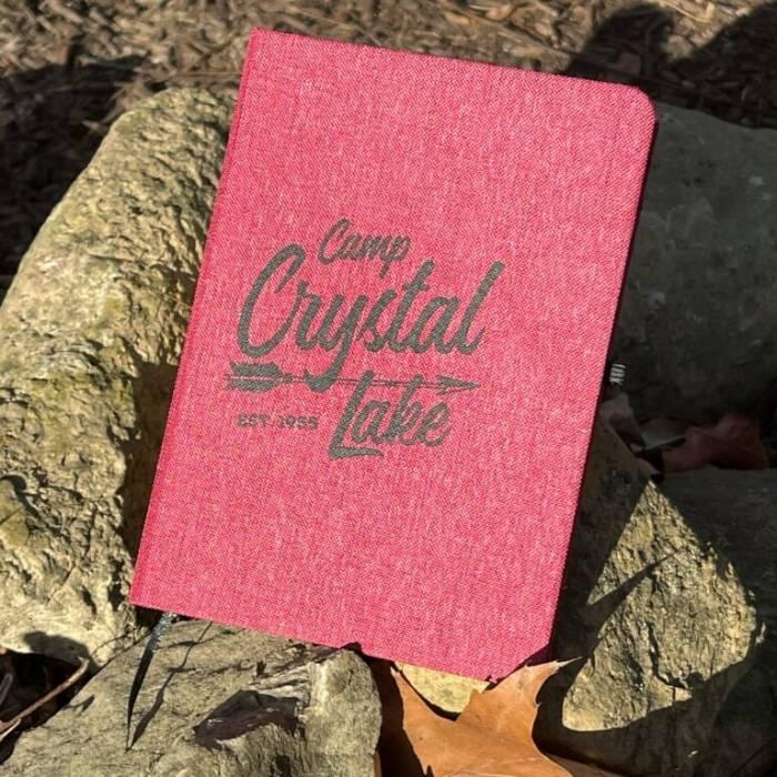 Camp Crystal Lake Journal