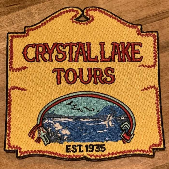 Crystal Lake Tours Patch
