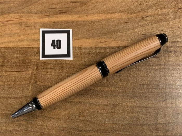 Custom Swim Dock Pen #40
