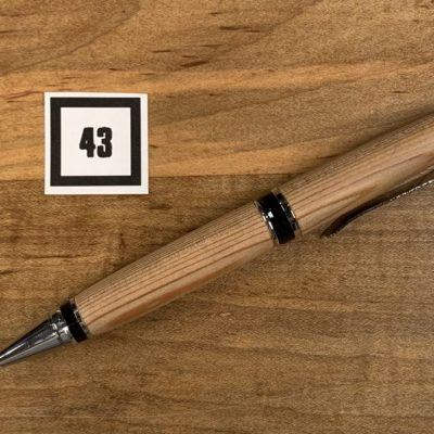 Custom Swim Dock Pen #43