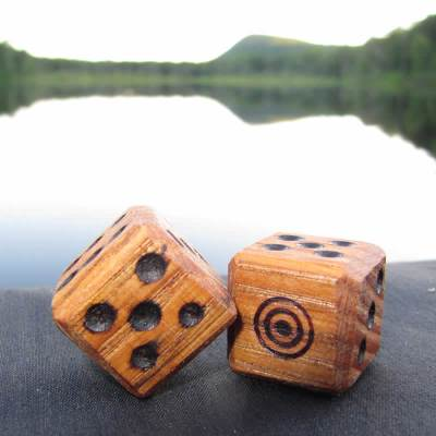 Main Lodge Dice