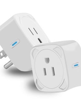 HTWON Indoor Smart Sockets