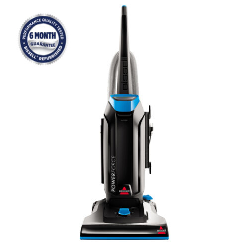 Bissell Bagged Upright Vacuum Cleaner
