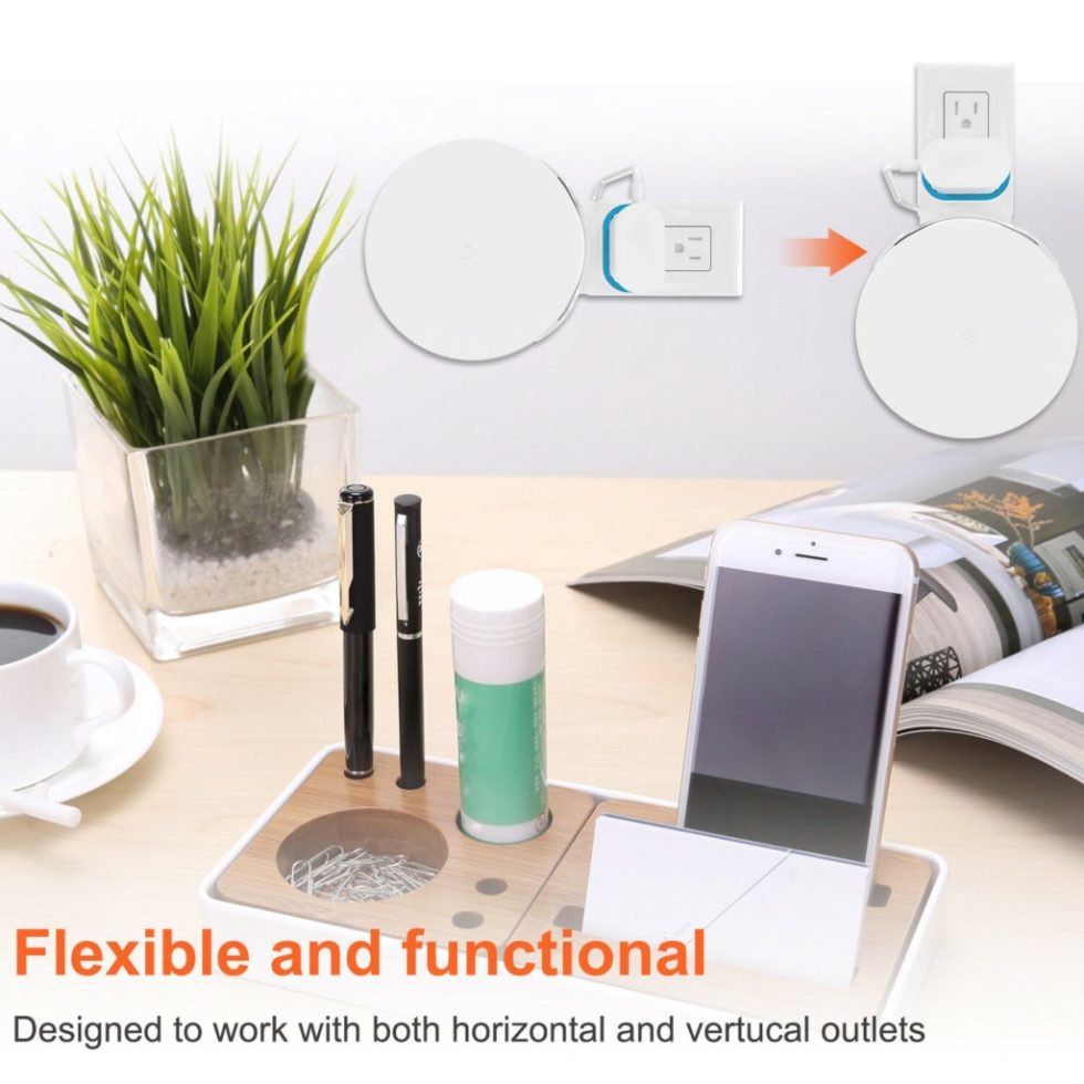 Functional Hub Outlets