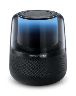 Harman Kardon Allure Smart Home Speaker